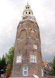 башня 2 колоколов старая Стоковые Фото