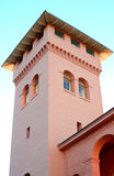 Башня Стоковое Фото