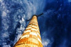 Башня Стоковая Фотография RF