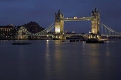 башня 7 мостов стоковые фотографии rf