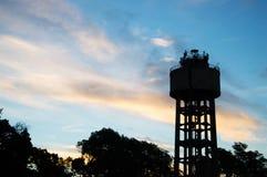 Башня Стоковые Изображения RF