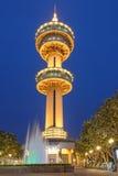 Башня Banhan Chaemsai Стоковое фото RF