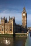 башня ben большая Стоковые Фотографии RF