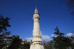 башня beyazit Стоковое Фото