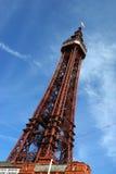 башня blackpool Стоковая Фотография