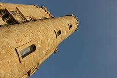 башня broadway Стоковые Изображения