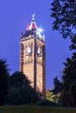 Башня Cabot Стоковые Изображения