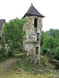 Башня Carennac Стоковая Фотография