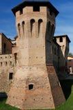 башня castellarano стоковое фото
