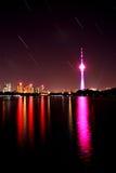 башня cctv Стоковые Фото