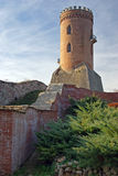 башня chindia Стоковые Изображения