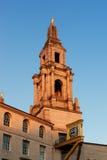 Башня cityhall Лидса Стоковая Фотография RF
