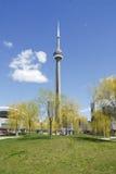 Башня CN, Торонто, Канада Стоковое Изображение