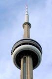башня cn Стоковое Изображение
