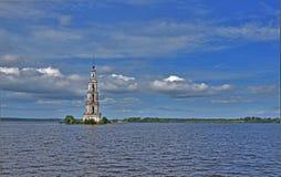 Башня Coliazin стоковые фотографии rf