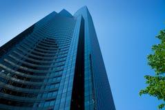 башня columbia Стоковая Фотография RF