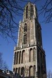 Башня Dom Стоковые Фотографии RF