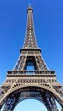 башня eiffel Франции paris Стоковое Изображение