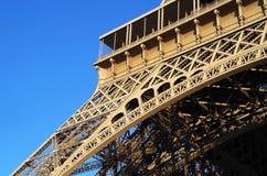башня eiffel paris Стоковое Изображение RF