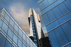 Башня Eureka в Мельбурне, Австралии Стоковые Изображения RF