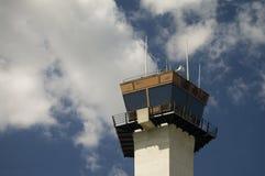 башня faa управлением кабины Стоковое Фото
