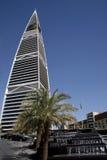 башня faisaliah al Стоковое Изображение RF
