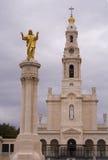 башня fatima Стоковое Изображение