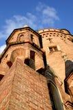 Башня Flatow в перспективе Стоковые Изображения