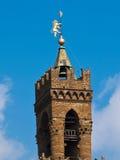 башня florence Стоковое Изображение