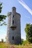 башня floresti Стоковое Изображение RF
