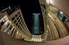 башня 185 frankfurt стоковые изображения