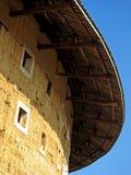 башня hakka земли Стоковое фото RF