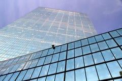 башня hancock Стоковое Изображение RF