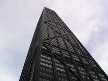 башня hancock john Стоковая Фотография