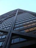 башня hancock john Стоковое Изображение RF
