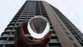 Башня Highrise стоковые фото