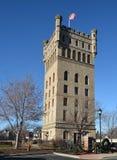 Башня Hoffman Стоковое Фото