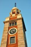 башня Hong Kong колокола стоковое фото
