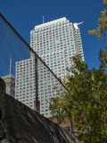 Башня IBM-марафона Стоковые Изображения RF