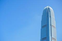 Башня 2 IFC Стоковые Фото