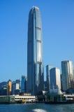 Башня IFC Стоковая Фотография