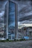 башня ii Стоковое Изображение RF
