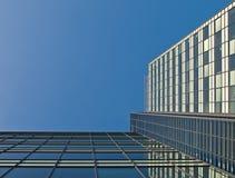 башня ij amsterdam Стоковое Изображение RF
