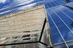Башня Isozaki на Citylife, в милане Стоковые Фотографии RF