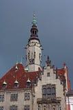 башня jawor здание муниципалитет Стоковые Фотографии RF