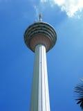 башня kl Стоковые Изображения RF