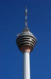 башня kl Стоковое Изображение RF