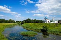 башня kremlin рождества собора колокола Стоковое Изображение RF