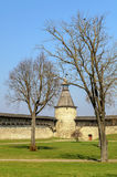 Башня Kutekroma стоковое фото