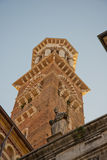 Башня Laberti Стоковое Изображение RF